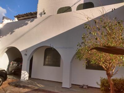Casa Para Aluguel Em Cambuí - Ca013079