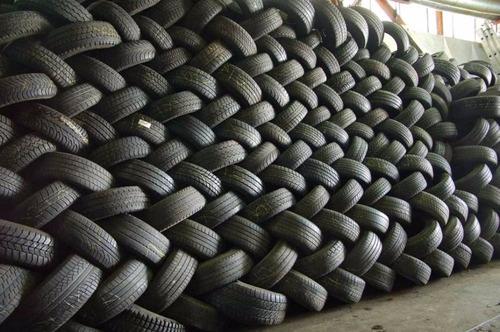 Cubiertas  195/65/15 Usadas Neumáticos