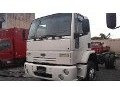 Cargo 1722 Toco Chassis 80000