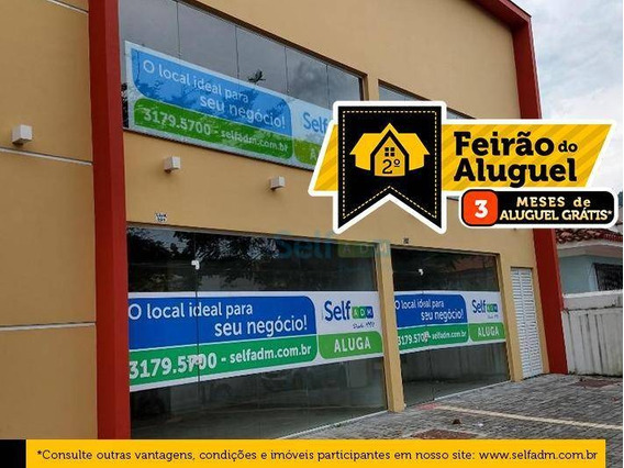 Loja Para Alugar, São Francisco - Niterói/rj - Lo0016