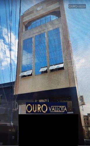 Prédio Para Alugar, 525 M² Por R$ 23.000,00/mês - Brás - São Paulo/sp - Pr0189