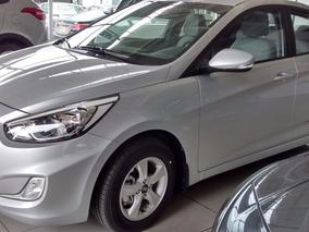 Hyundai Accent At 2017