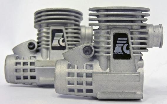 Bloco Motor Fc 21