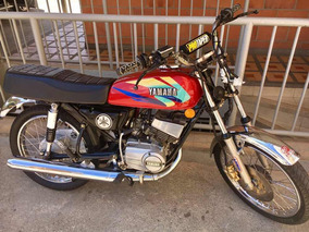 Yamaha Rx 100 Con Traspasos