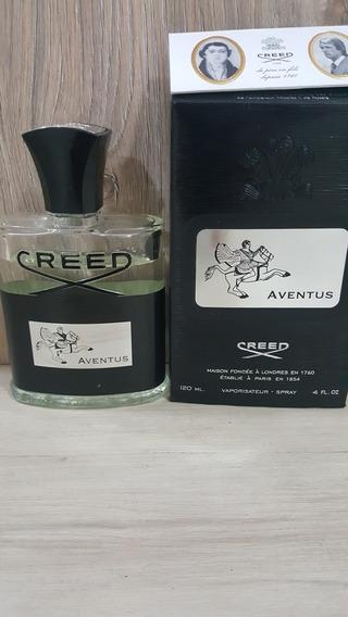 Perfume Creed Aventus Usado