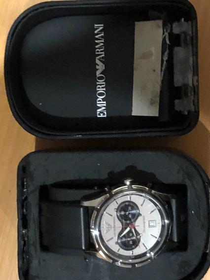 Relógio Armani Ar0532 Cronográfo