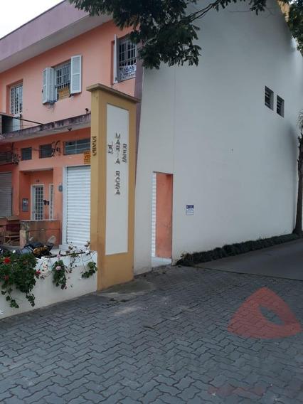 Apartamento 2 Dormitórios - Centro De Taboão Da Serra - 737
