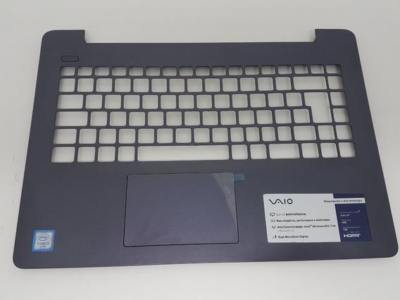 Base Teclado Notebook Vaio Vjc141f11x