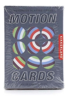 Cartas Motion