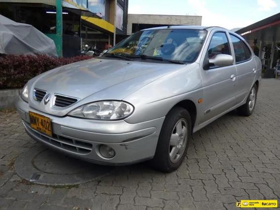 Renault Megane Clasic Mt 1.6