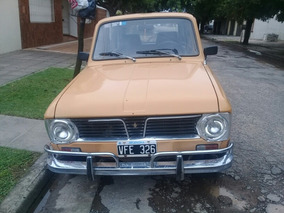 Renault 1974 L