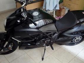 Ducati Diavel Abs Abs