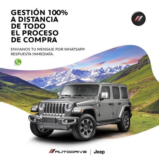 Nuevo Jeep Wrangler Rubicon 5 Puertas