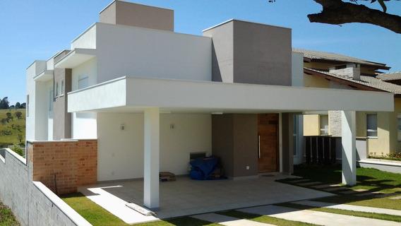 Casa 4 Suítes Reserva Da Serra Jundiaí Sp