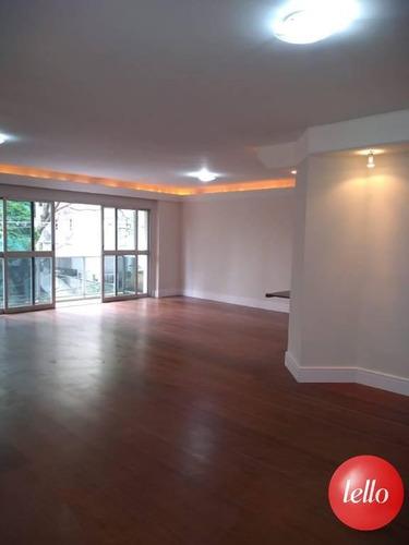 Apartamento - Ref: 215629