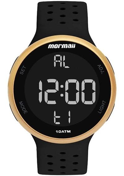 Relógio Mormaii Unisex Mo7700ab/8d