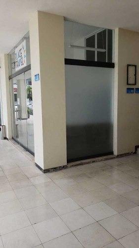 Renta De Oficina En Punta Tulum Cancun Plaza Comercial
