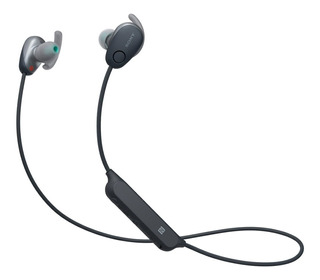 Sony Wi-sp600n Auriculares Inalambricos Deportivos In Ear