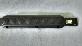 Teclado Botões Lg39ln5400