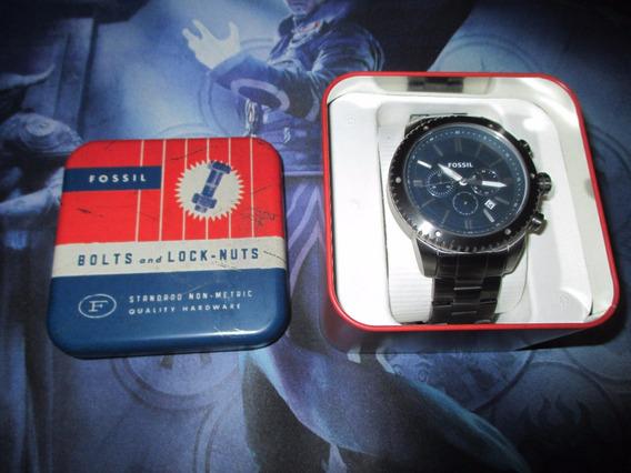 Relógio Fossil - Modelo Bq1726 - Original
