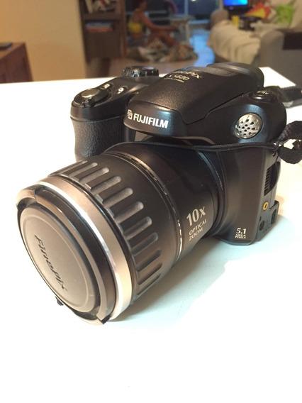 Câmera Digital Fujifilm - Finepix S5600 (perfeito Estado)