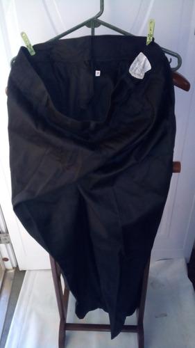 Pantalon Sara De Vestir Para Dama Negro Mercado Libre