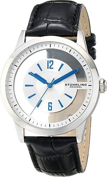 Relógio Stuhrling Lançamento 2019