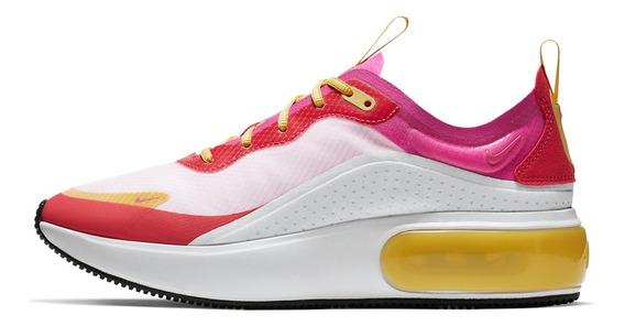Zapatillas Nike Air Max Dia Se Mujer