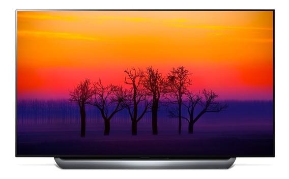 Tv Oled Lg 55 Polegadas C8 - Considerada Melhor Tv Do Mundo
