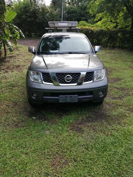 Nissan Pathfinder 2009 Diesel 50762593595
