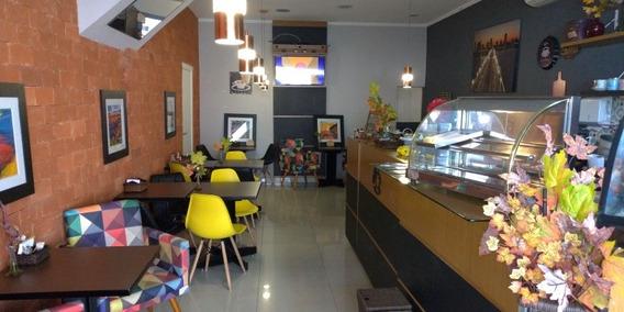 Passo Ponto Cafeteria Restaurante Bistrô