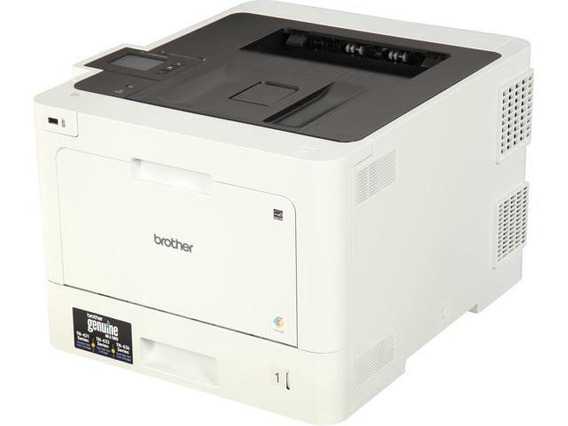 5566 Laser Brother Hl-l8360cdw Monocromatica Wifi