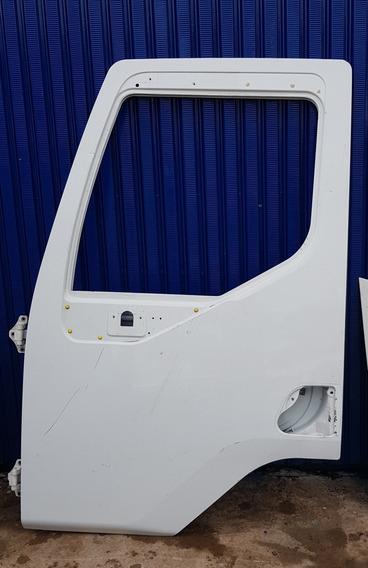Porta Volvo Vm Usada Original Lado Esquerdo.