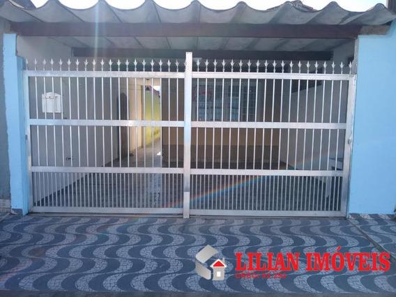 Casa Geminada Em Bairro Residencial / Mongaguá - 850