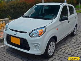 Suzuki Alto 800 A.a.