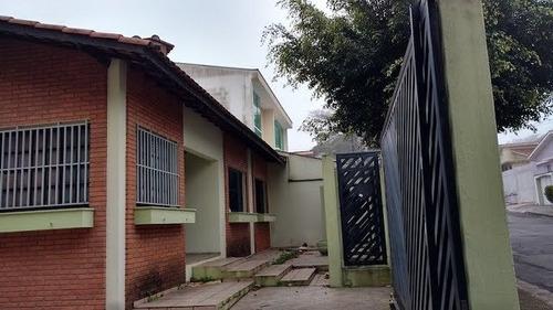Imagem 1 de 12 de Casa Térrea Para Aluguel, 3 Dormitório(s), 189.84m² - 8060
