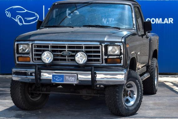 Ford F-100 V8 Aa 4x4 Fernando