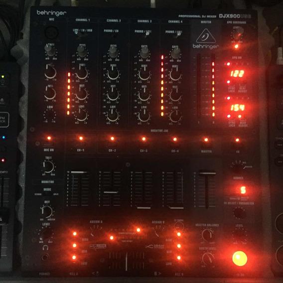 Mixer Djx 900usb