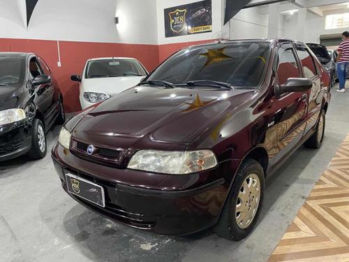 Fiat Siena 2001 1.3 16v Elx 4p