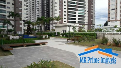 Imagem 1 de 15 de Lindo Apartamento Com 194 M² No Lorian Boulevard!!! - 640