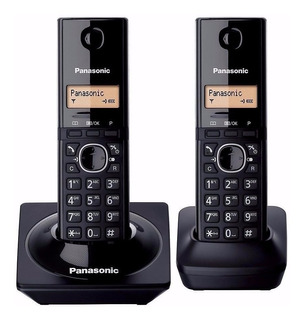 Telefonos Inalambricos Panasonic Kx-tg1712,nuevo D Exhibicio