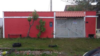 Casa Á Venda Na Praia Santa Cruz Itanhaém Litoral Sul De Sp