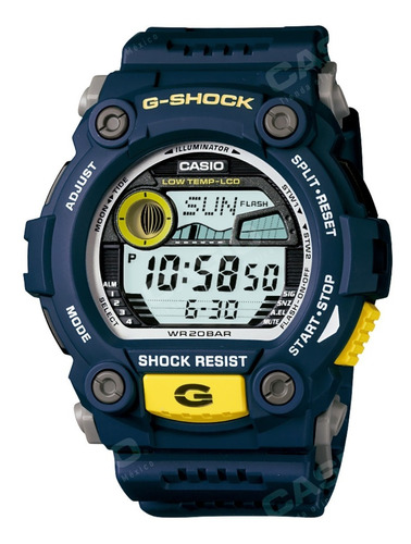 Reloj Casio G-shock Youth G-7900-2