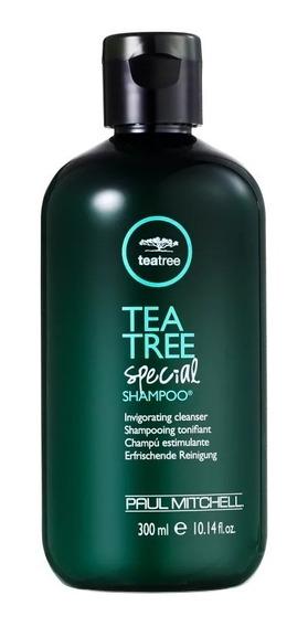 Paul Mitchell Shampoo Tea Tree Special - 300ml