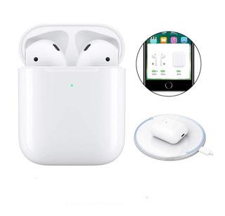 Audífonos Bluetooth Nia Tws Tipo AirPods Super Bass