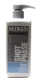Redken Chemistry - Shot Phase - Extreme Tratamento 500ml