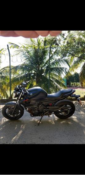 Sucata Yamaha Xj6 600 C Para Retirada De Peças