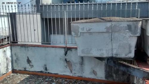 Imagem 1 de 15 de Casa Térrea Para Venda Em São Paulo, Vila Carrão, 3 Dormitórios, 2 Banheiros - Jn0995_1-889605