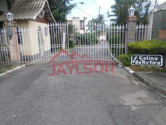 Jacarepaguá - Terreno - Meuf00014