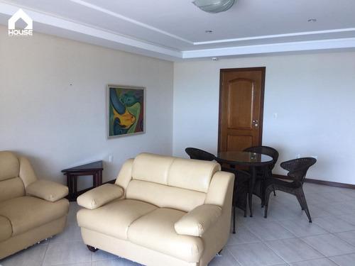 Apartamento - Praia Do Morro - Ref: 5680 - V-h5658